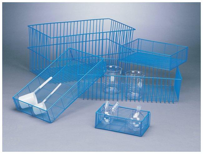 Bel-Art SP Scienceware Poxygrid Baskets  :Teaching Supplies:Classroom Glassware