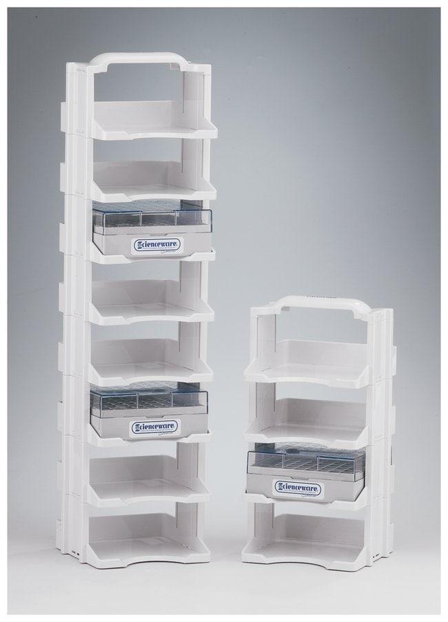 Bel-Art™SP Scienceware™ Kryoturm Aufbewahrungssystem 8Konzentrationen Bel-Art™SP Scienceware™ Kryoturm Aufbewahrungssystem