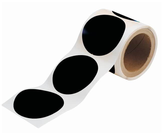 Brady™ToughStripe™ Polyester Floor Dot Black Brady™ToughStripe™ Polyester Floor Dot