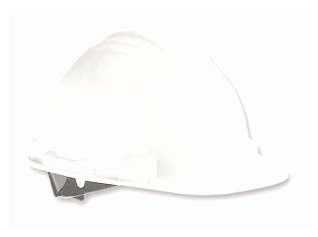 Honeywell The Peak A79 Hard Hats 4-Point Pin-lock Suspension System; White