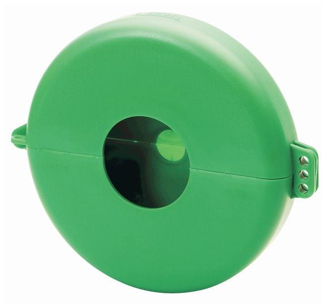Honeywell V-Safe Wheel Valve Lockouts Handle: 6.5-10 in.; 257D x 50mm H;