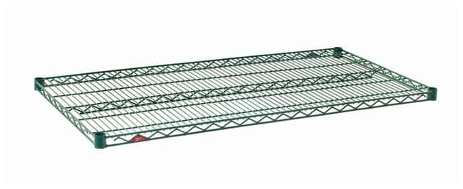 Metro™ Super Erecta™ Wire Shelf, Metroseal 3 with Microban™ Finish: Shelving Furniture, Storage, Casework, Carts and Hoods