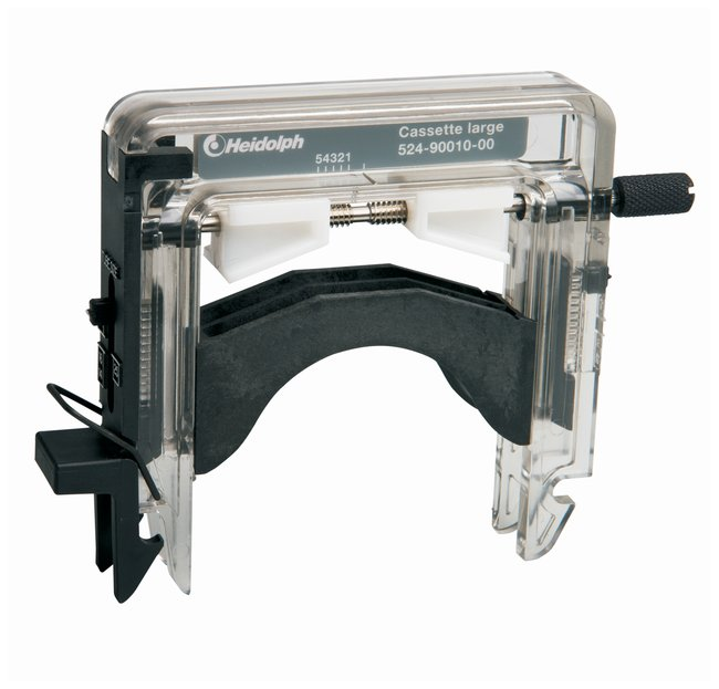 Heidolph Pump Drive Accessories - Multi-channel Cassettes :Pumps and Tubing:Pumps