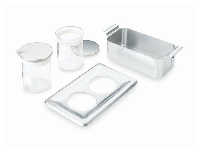 Heidolph Tuttnauer Clean & Simple Ultrasonic Bath Accessories: Spare Parts