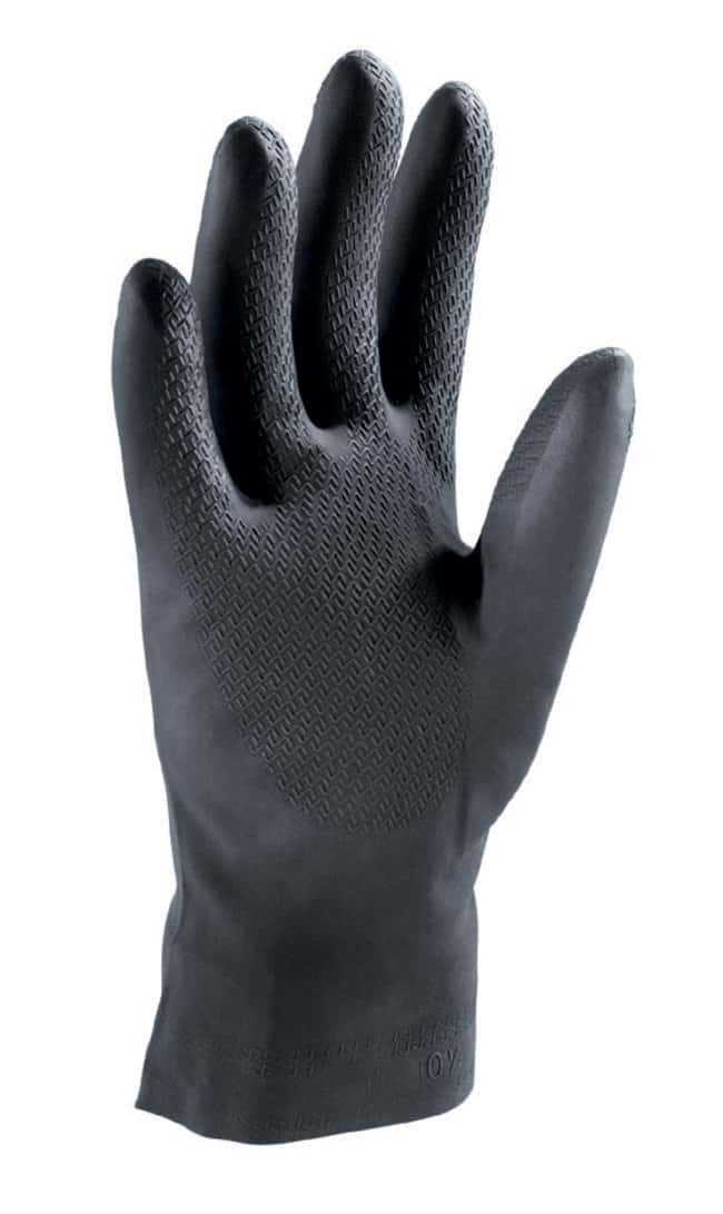 MAPA Cobra FluoroSolv Gloves Style F-466; 11 in. Long (28cm); 15mil Thick;