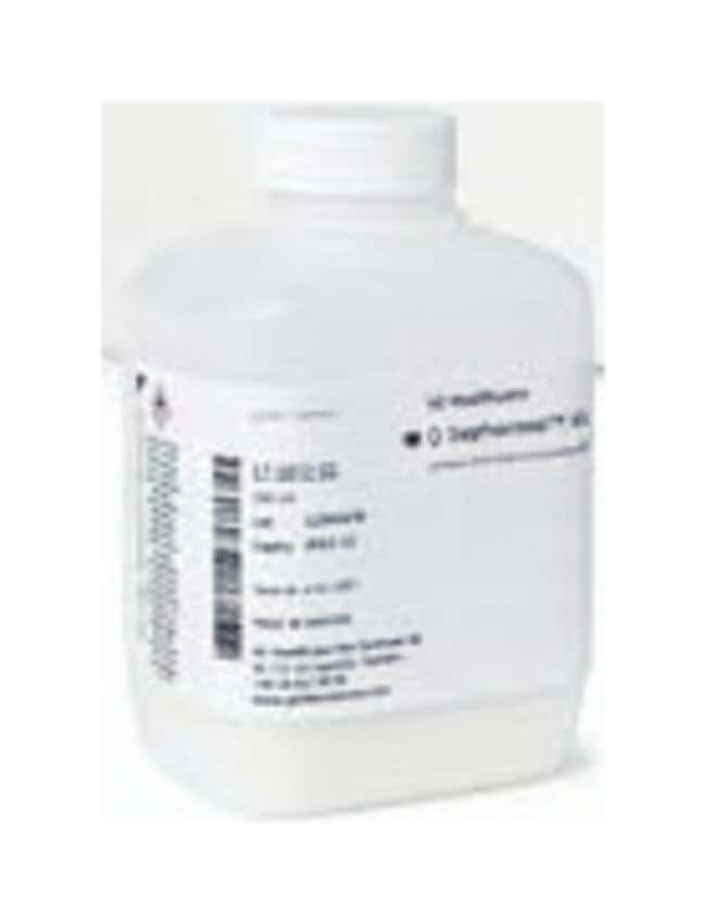 GE Healthcare SP Sepharose XL Quantity: 300mL:Chemicals