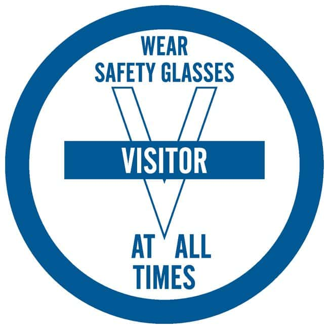 Brady Hardhat Emblems:Gloves, Glasses and Safety:Facility Maintenance and