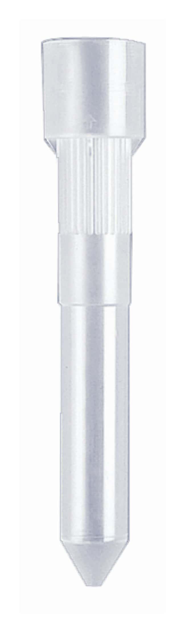 BRAND™ Pointes de pipettes Transferpettor™ 2 to 10mL; Orange BRAND™ Pointes de pipettes Transferpettor™