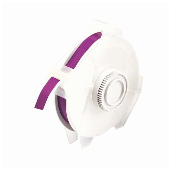 BradyGlobalMark Polyester Tapes Purple; 0.5 in. x 100 ft.:Mailing and Shipping