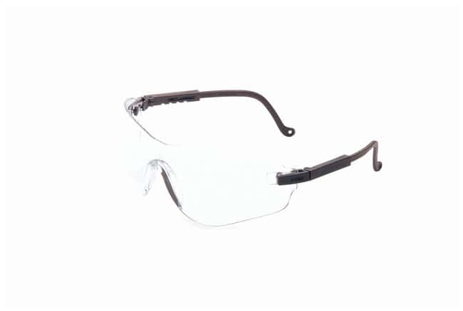 Honeywell Uvex Falcon Safety Eyewear Clear lens tint; Uvextreme AF lens