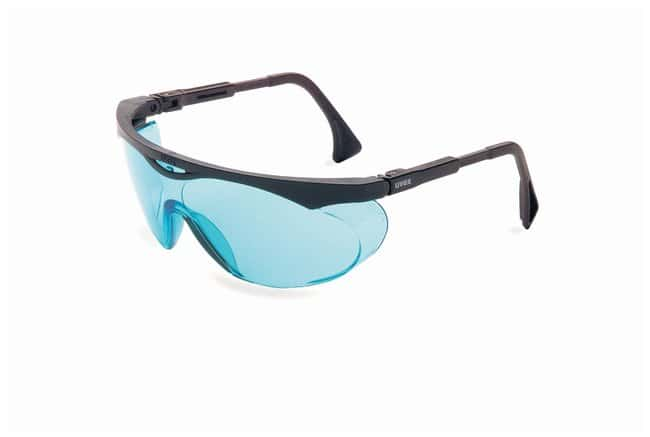 Honeywell Safety Products Uvex Skyper Safety Glasses SCT-Blue lens; XTR