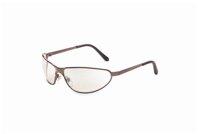 Honeywell Uvex Tomcat Safety Glasses Mirror lens; SCT-Reflect 50 coating:Gloves,