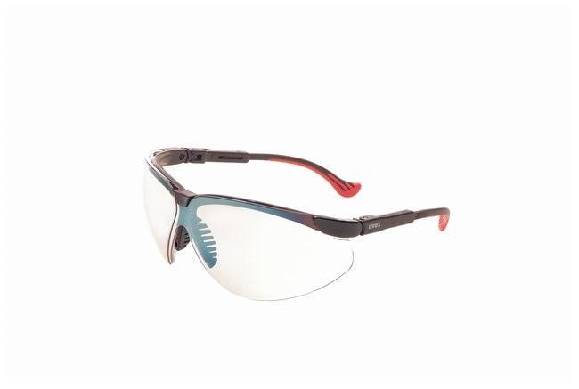 2f361c2f717 Honeywell Uvex Genesis XC Protective Eyewear Lens Tint  SCT-Reflect 50