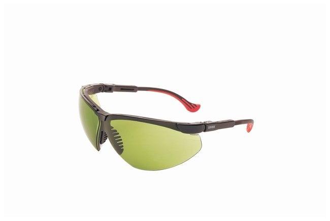 Honeywell Uvex Genesis XC Protective Eyewear Lens Tint: Shade 2.0 Infradura;