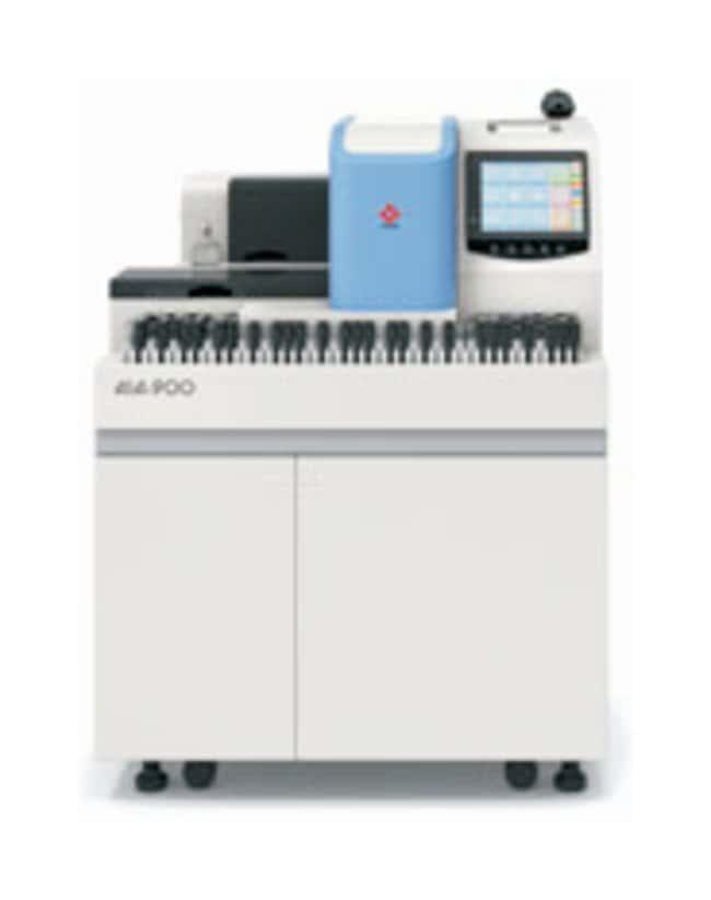 Tosoh Bioscience AIA-900 Automated Immunoassay Analyzer Loader model:Diagnostic