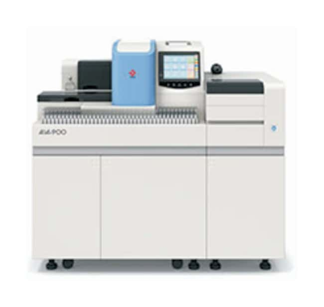 Tosoh Bioscience AIA-900 Automated Immunoassay Analyzer With 9 tray sorter:Diagnostic