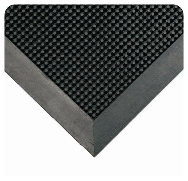 Wearwell Heavy Duty Multi-Guard Thickness: 0.5 in.; Black; 36 x 72 in.:Gloves,