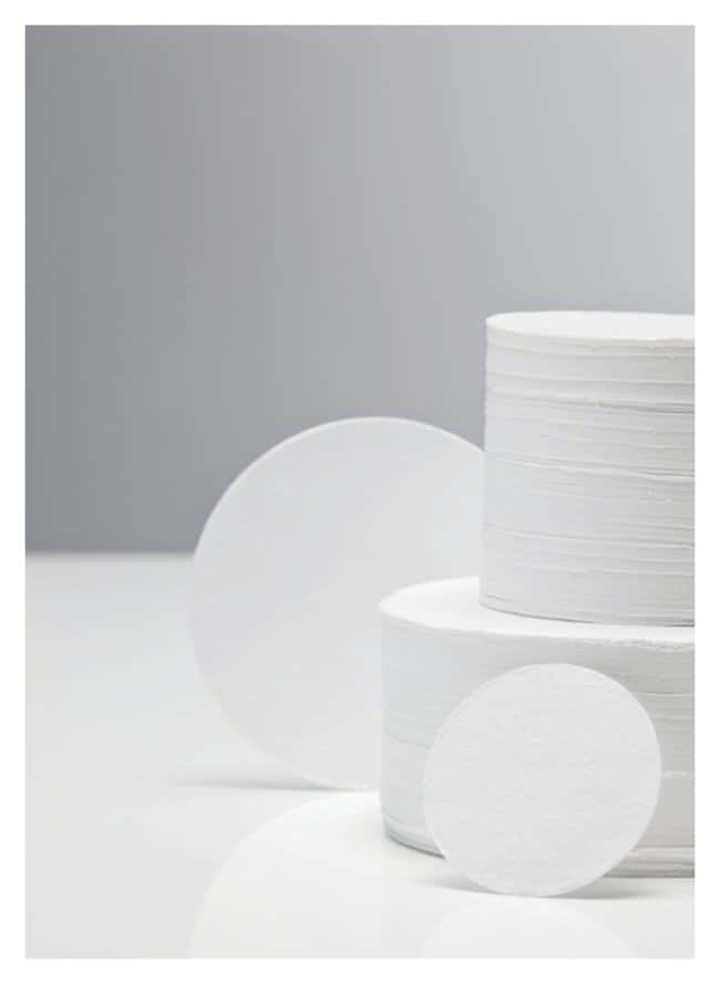 Ahlstrom-Munksjo Pleated (Fluted) Filter Paper, Grade 509:Filtration:Filter