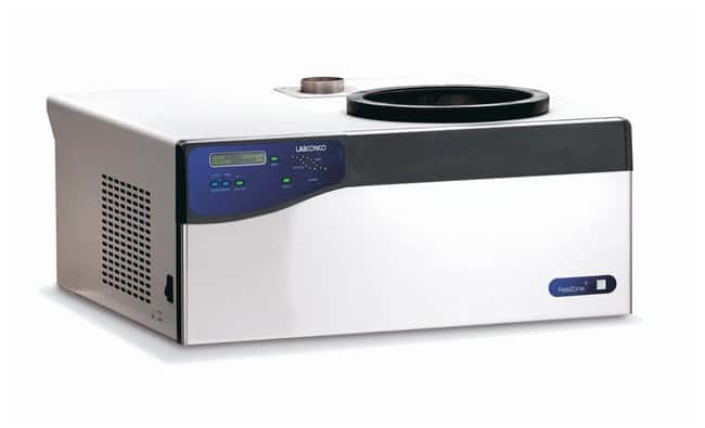 LabconcoBenchtop FreeZone Legacy Freeze-Dry Systems: 6L Capacity:Freeze