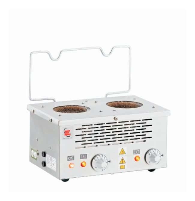 ElectrothermalMQ Series Macro-Kjeldahl Extraction Equipment