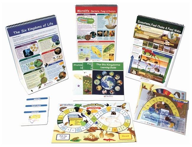 Next Generation Science Standards Skill Builder Kit: Diversity of Organisms&nbsp;<img src=