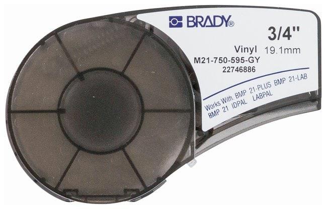 Brady™Indoor/Outdoor Vinyl Label Cartridges