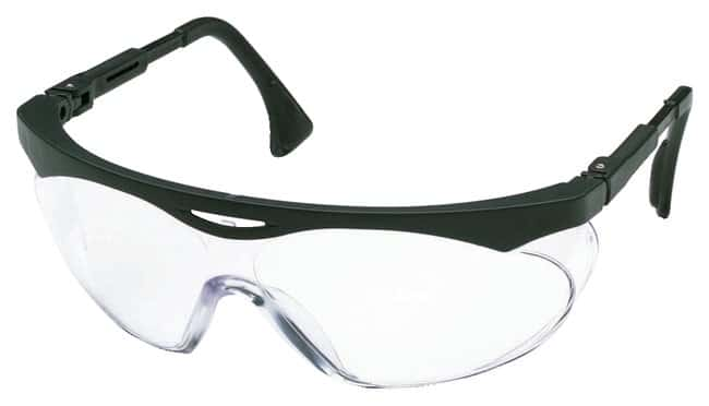 Honeywell Safety Products Uvex Skyper Safety Glasses Clear lens; UD coating:Gloves,