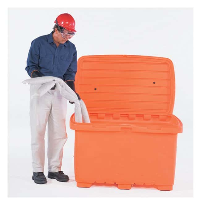 Youngstown Barrel  Safety Orange, No wheels:Gloves, Glasses and Safety