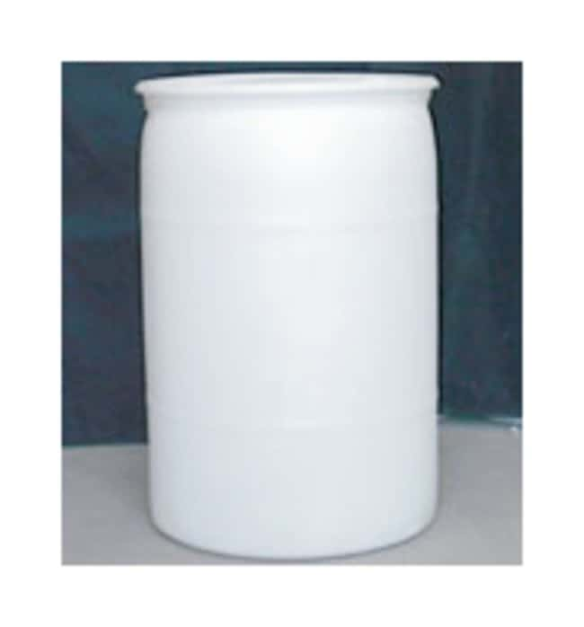 Youngstown Barrel & Drum Plastic Tight Head Drums Natural; 30 gal; UN Marking: