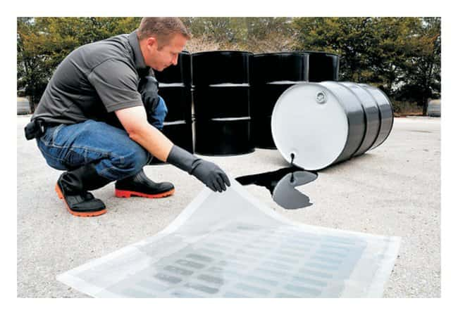 Youngstown Barrel & Drum Ultra-Drain Seal™: Mats