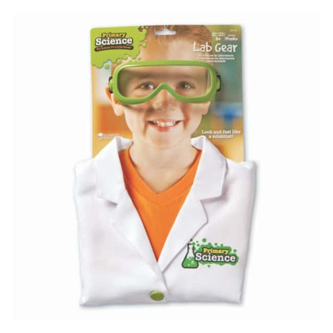 Primary Science Lab Gear Primary Science Lab Gear:Education Supplies