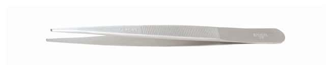 Excelta General-Purpose Tweezers with Straight Tips:Spatulas, Forceps and