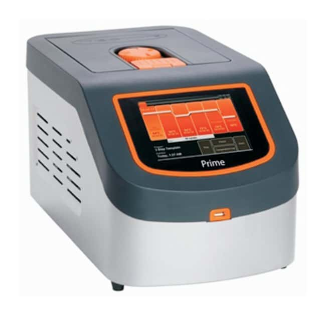 Techne 5Prime Thermal Cyclers Prime thermal cycler, 100-230V 50-60Hz, 450w; Capac.: 384 well plates Techne 5Prime Thermal Cyclers