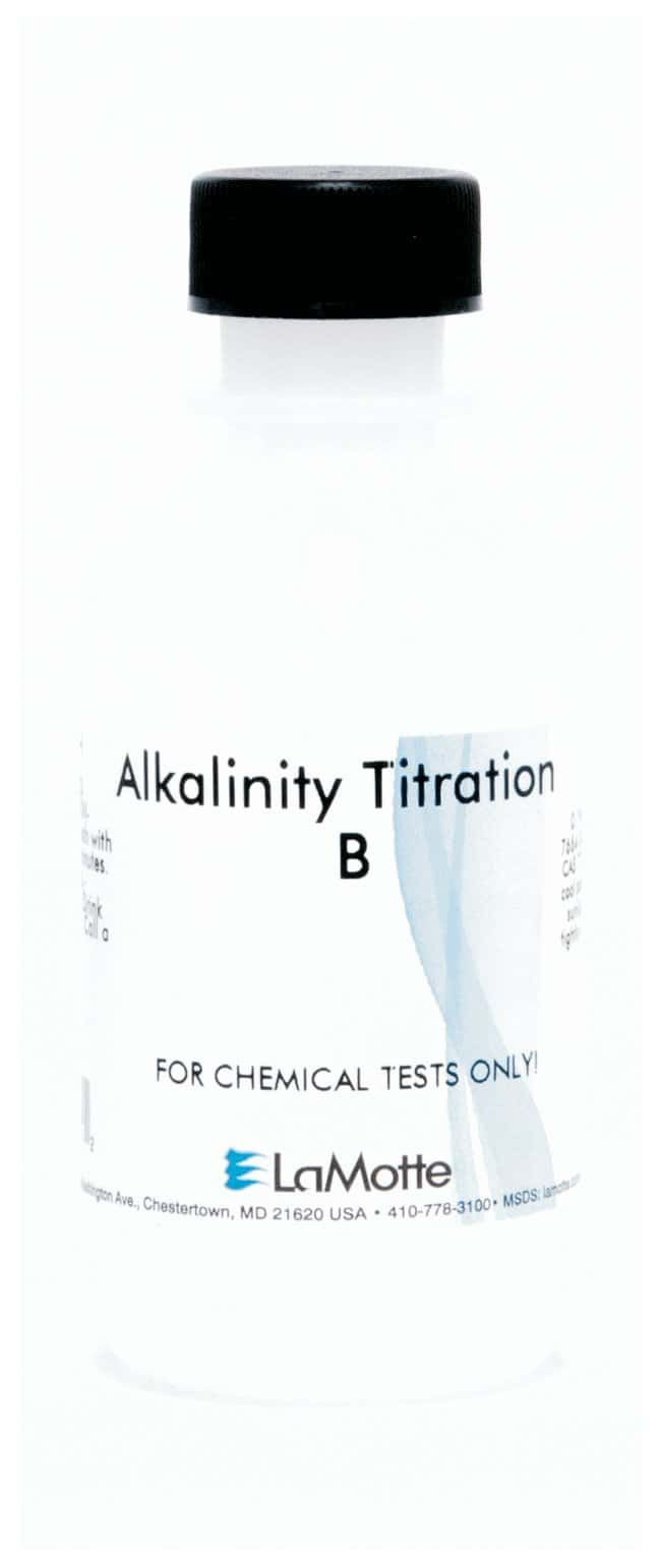 alkalinity titration Chemistry 394 alkalinity testing the p-, m-, and oh-alkalinity tests are all related to these significant ph s acid is added until a ph endpoint is achieved allowing the alkalinity.