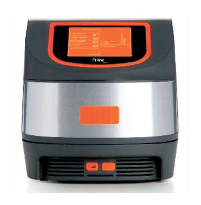Techne™Prime Elite Thermal Cyclers: Thermal Cyclers and Accessories Life Science Equipment and Instruments