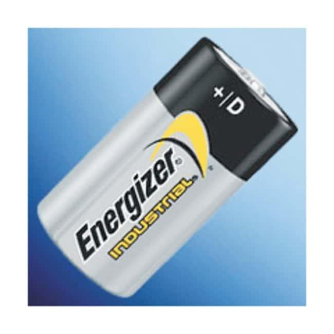 Bulbtronics Eveready Battery Non-rechargeable battery; D cell; 34.1D x