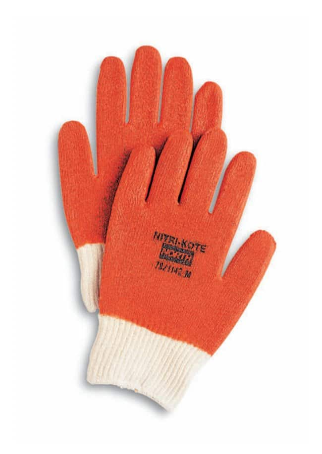 Honeywell Nitri-Kote Gloves Size Small:Gloves, Glasses and Safety