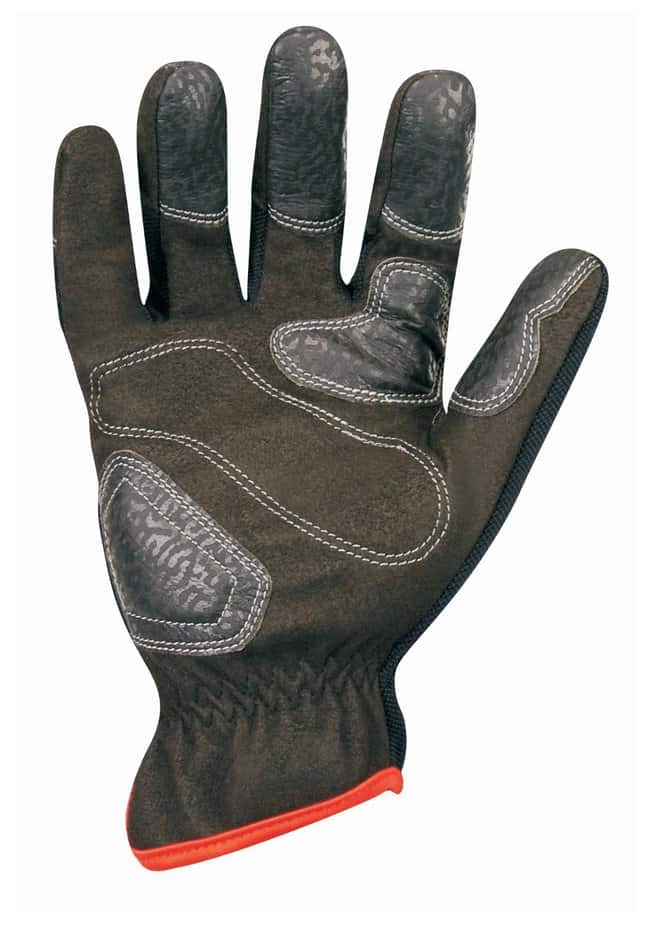 Ringers Tire Buddy Gloves  Size: Medium; Black:Gloves, Glasses and Safety