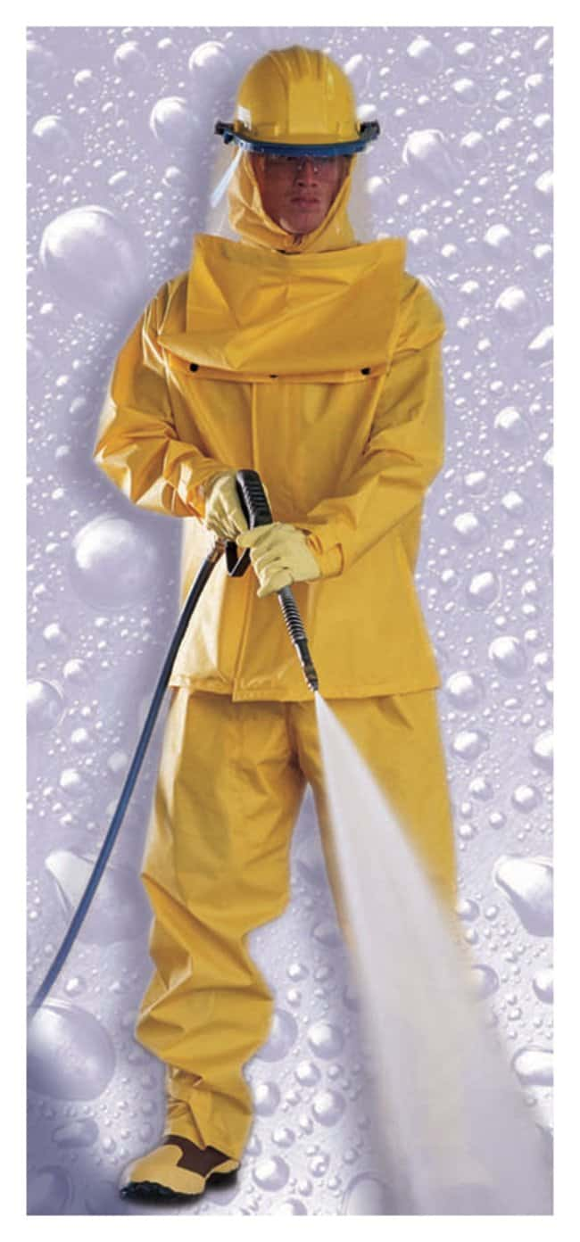 LaCrosse Rainfair Aquablast Rainsuit:Gloves, Glasses and Safety:Lab Coats,