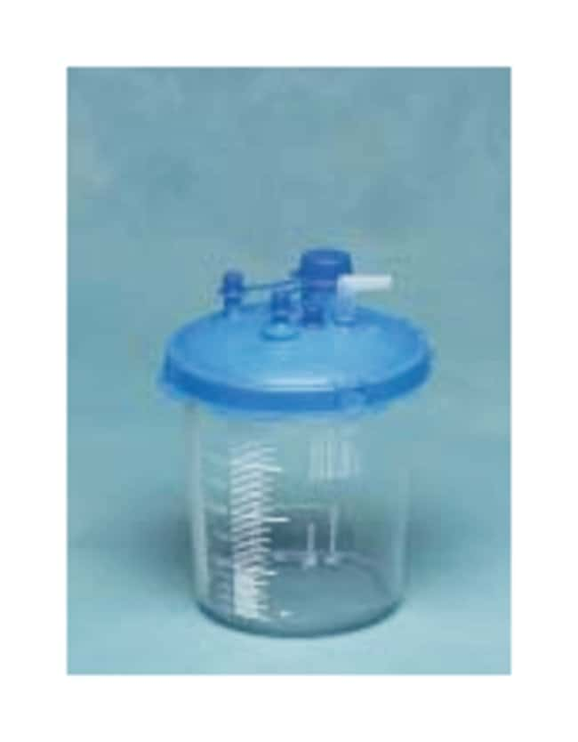 Cardinal Health™ Medi-Vac™ Guardian™ Suction Canisters
