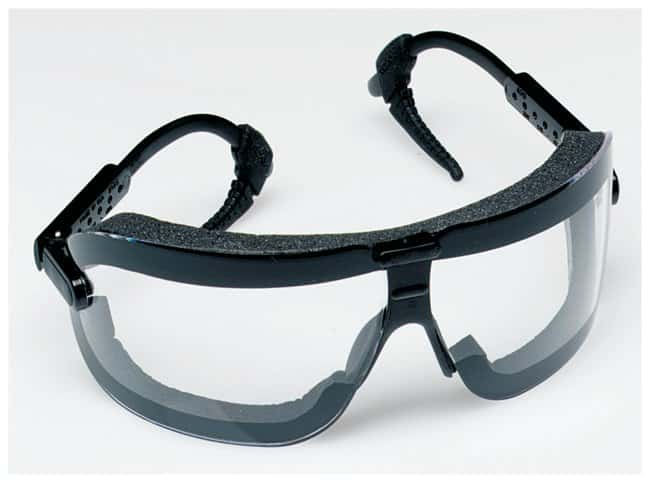 3M Fectoggles Eyewear Adjustable Temples; Large:Gloves, Glasses and Safety
