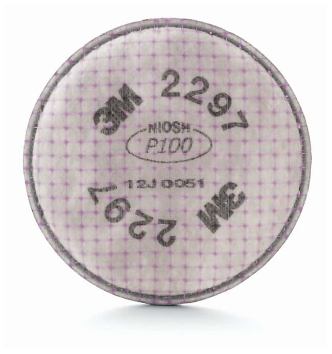 3M Advanced Particulate Filters 2297 series; L x W x H: 17.875 x 10.375