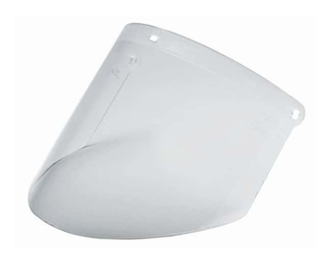 3M Deluxe Headgear: Replacement Windows Window; W96 Clear Ploycarbonate;