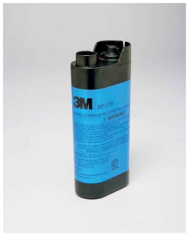 3M™ Versaflo™ Standard PAPR Battery Packs