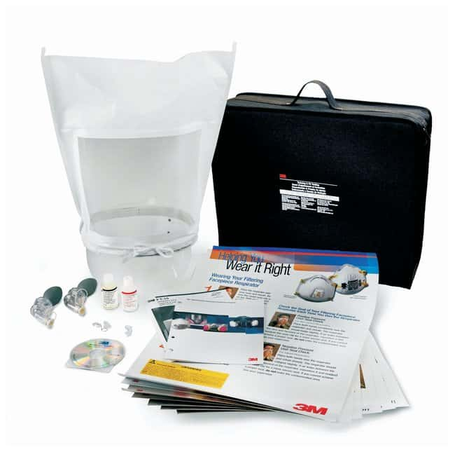 3M™Qualitative Fit-Test Kit, Sweet