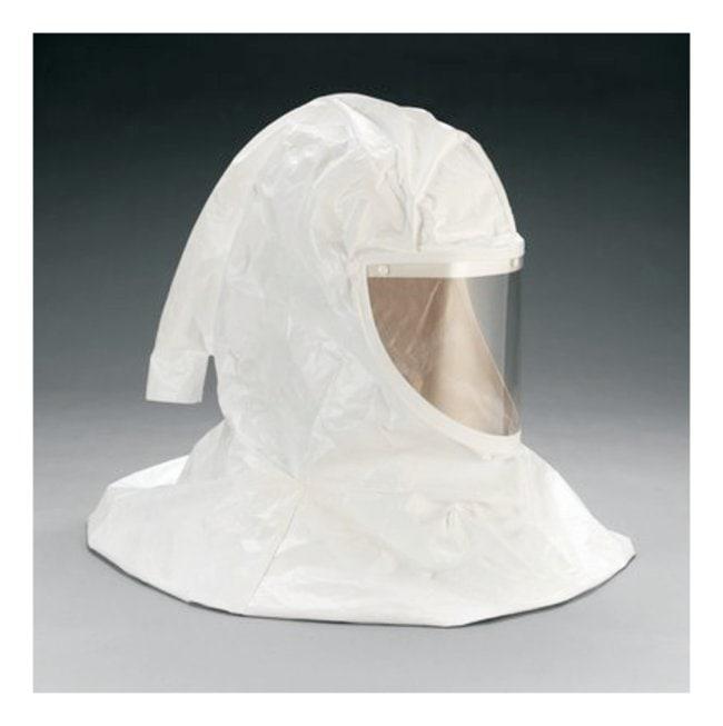3M™H-Series White Hood Assemblies