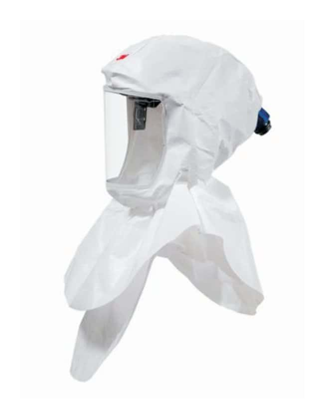 3M™ S-Series Premium Suspension Hoods and Replacements