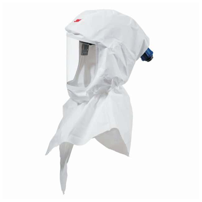 3M™ S-Series Premium Suspension Hoods and Replacements Painter's hood; With inner shroud 3M™ S-Series Premium Suspension Hoods and Replacements