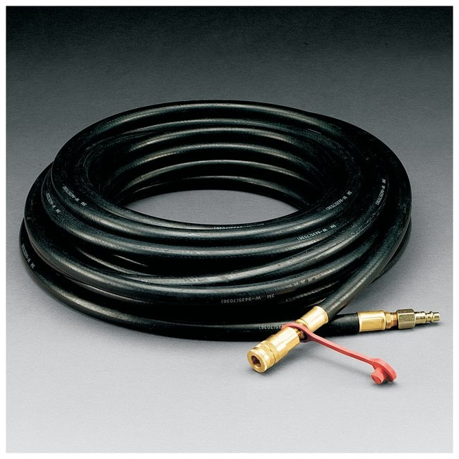 3M™ Supplied-Air Respirator Hoses with Hansen Fittings