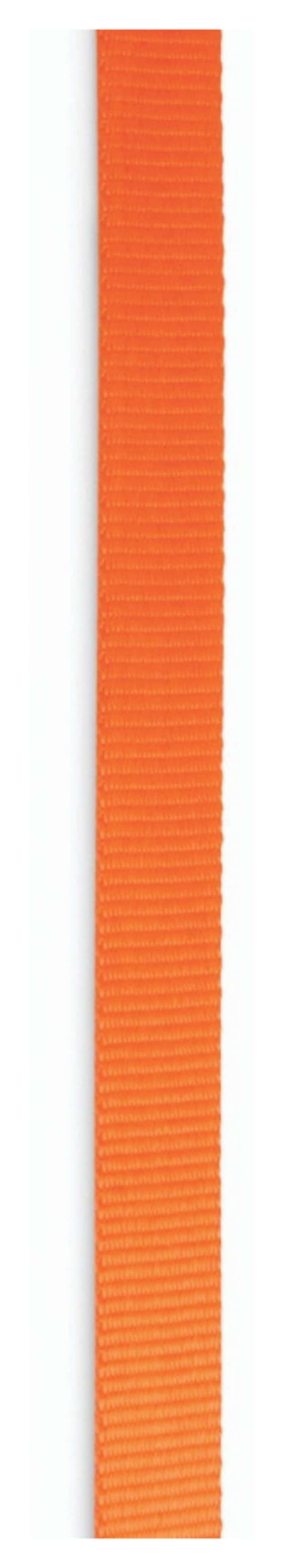 CMC Rescue Flat Webbing Orange:Gloves, Glasses and Safety